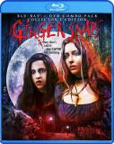"""New """"Ginger Snaps"""" DVD / Blu-ray artwork from Scream Factory featured image"""