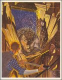"""""""Cycle of the Werewolf"""" Illustrator Wrightson Hospitalized featured image"""