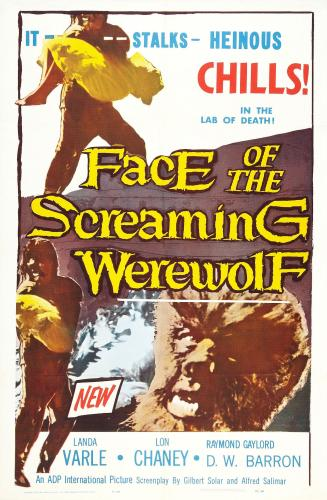 Full Moon Features: Screaming Werewolves Never Bite featured image
