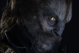 """A close look at the werewolf makeup of """"Wolves"""" featured image"""