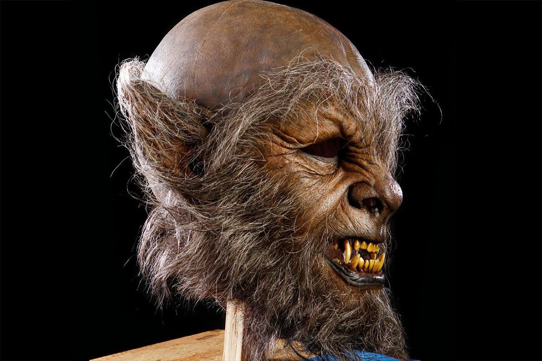 Werewolf News | Werewolf news, links and reviews for the