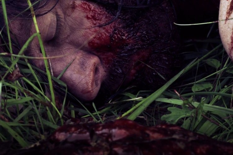"Four gruesome teasers for short film ""I'm a Werewolf, but that's OK!"" featured image"