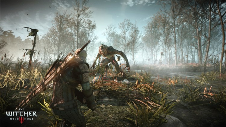 "The Werewolves of ""The Witcher 3: Wild Hunt"" featured image"