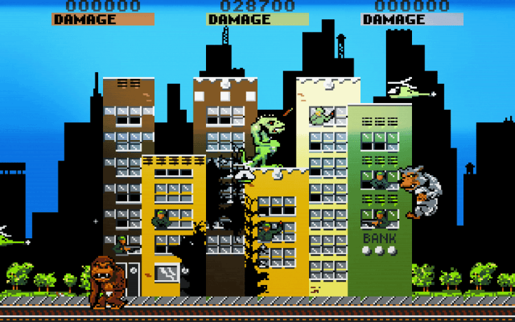 """Dwayne Johnson to battle Ralph the giant werewolf in """"Rampage"""" film featured image"""