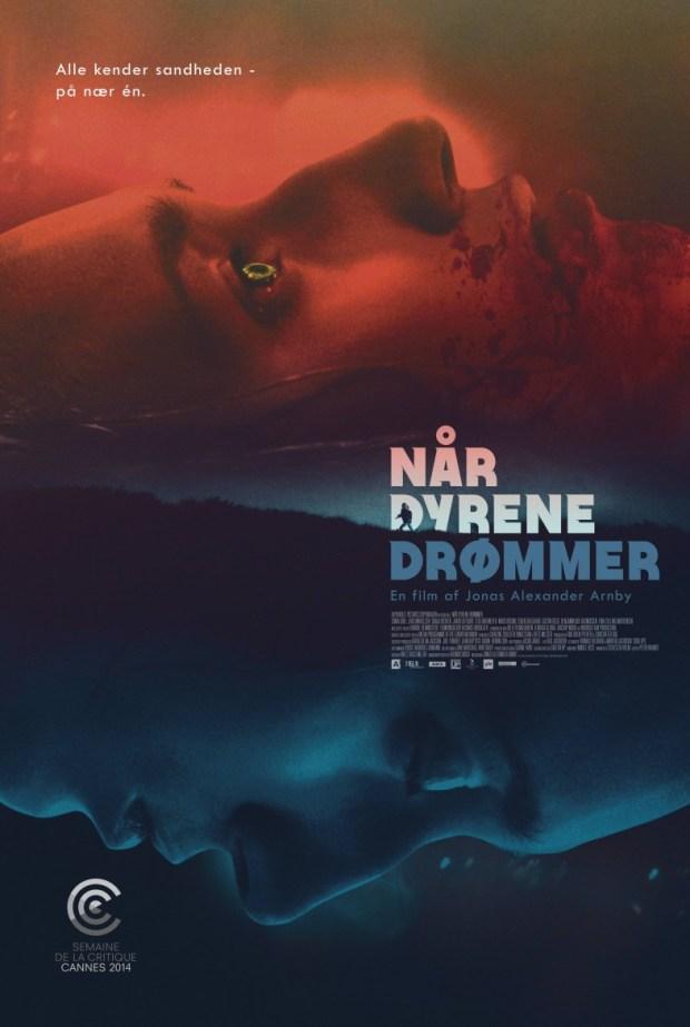 When Animals Dream - Original Poster