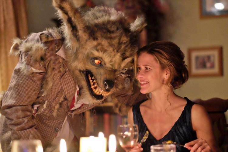 The Wolf Who Came to Dinner featured image