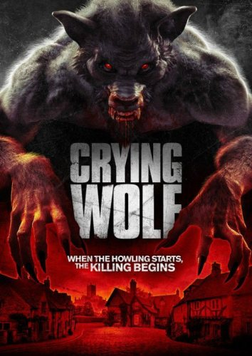 Full Moon Features: Crying Wolf (2015) featured image