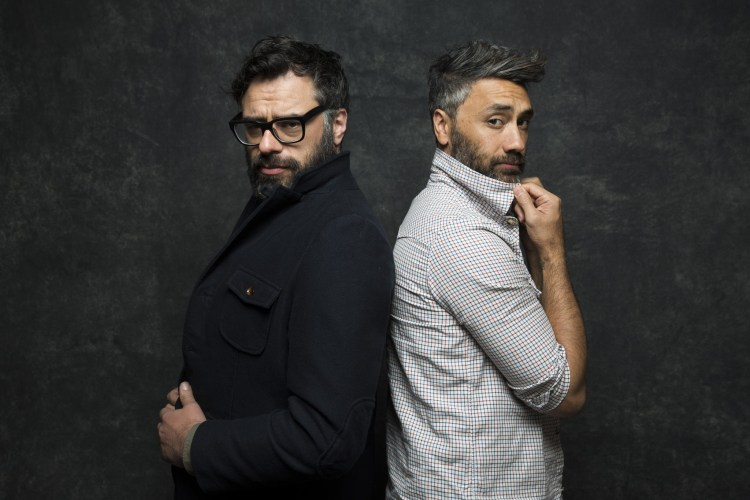 "Waititi & Clement working on lycanthropic ""What We Do in the Shadows"" spin-off ""We're Wolves"" featured image"
