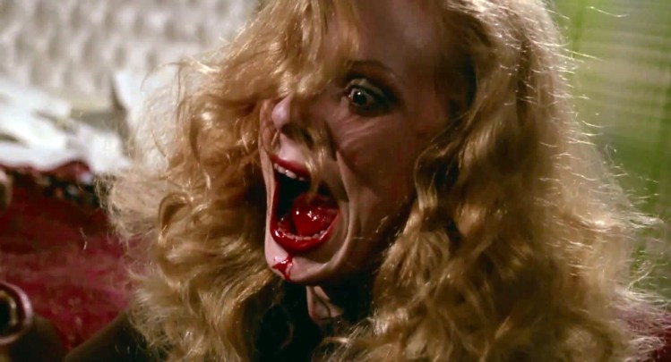 Full Moon Features: Werewolf Woman (1976) featured image