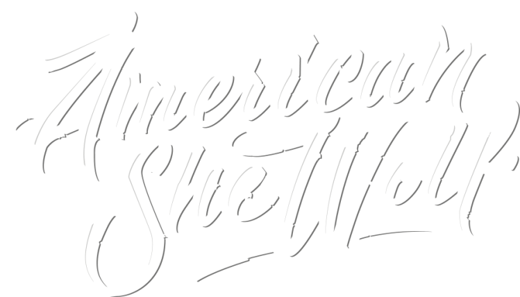"Celebrate the 4th with this gore & drool-streaked poster for ""Joe Dante Presents American She-Wolf"" featured image"