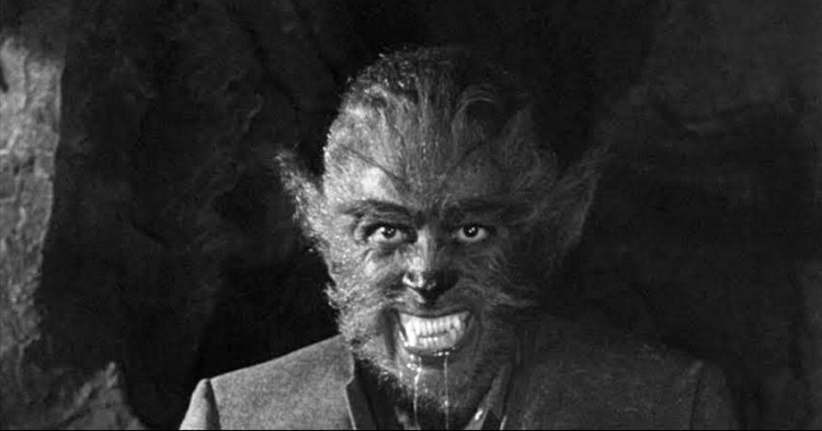 Full Moon Features: The Werewolf (1956) and The Feeding (2006) featured image