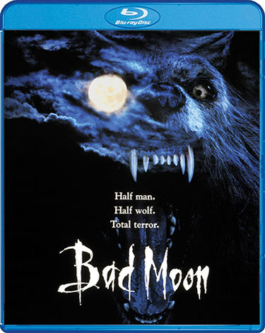 Bad Moon [Director's Cut] featured image