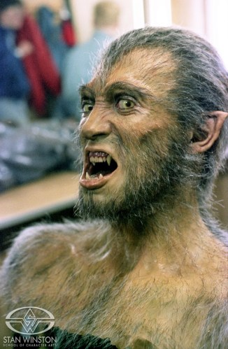 """A behind-the-scenes glimpse of """"The Monster Squad"""" monsters featured image"""
