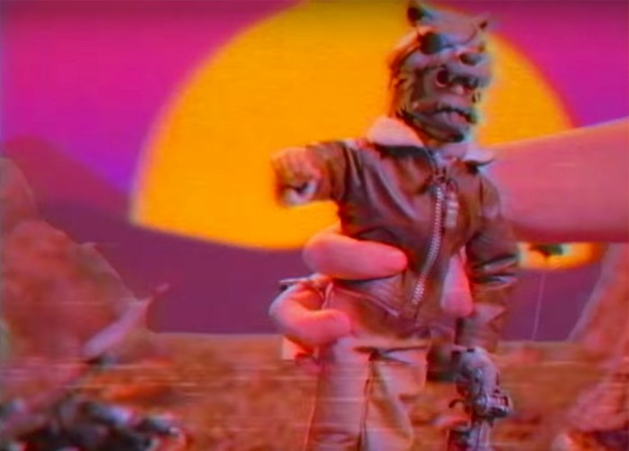 """The beautiful 1980's hallucination that is the """"Lonewolf"""" action figure commercial featured image"""