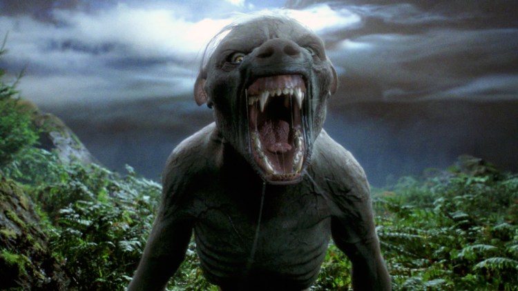"""Monster Legacy explains why werewolf Lupin looks like that in """"Prisoner of Azkaban"""" featured image"""