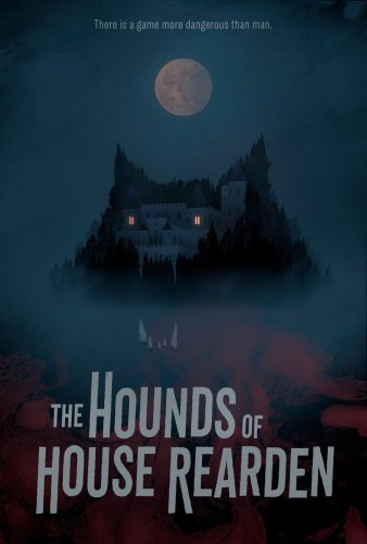 "Listen to this great performance of werewolf screenplay ""The Hounds of House Rearden"" on Black List Table Reads featured image"