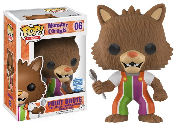 Funko made the perfect Fruit Brute werewolf Pop & I can't have it featured image
