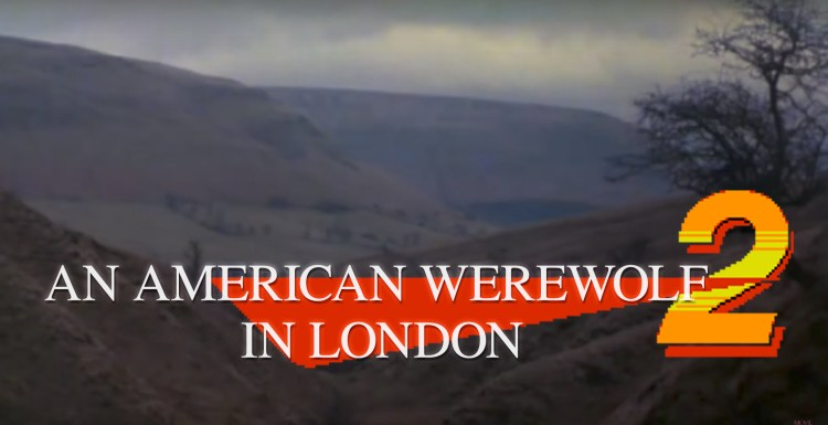 "Movie Nights explains why we got ""An American Werewolf in Paris"" instead of ""An American Werewolf in London 2"" featured image"