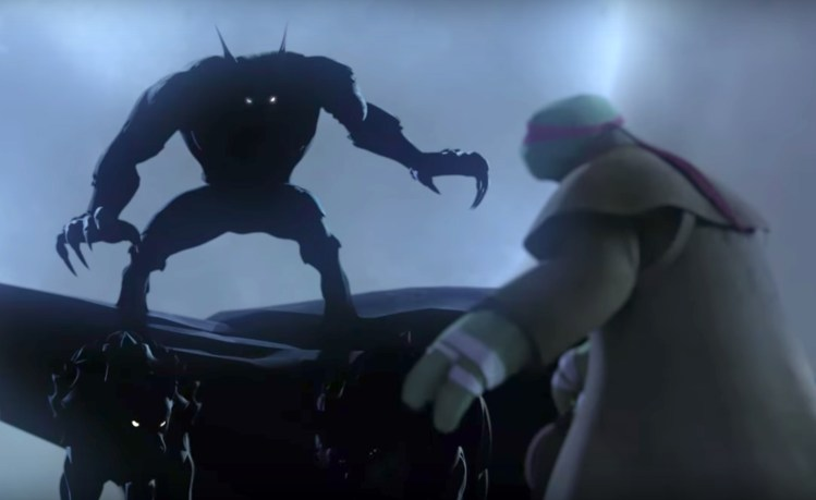 The Turtles face werewolves & other monsters in TMNT season 5 featured image