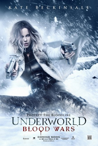 Underworld: Blood Wars featured image