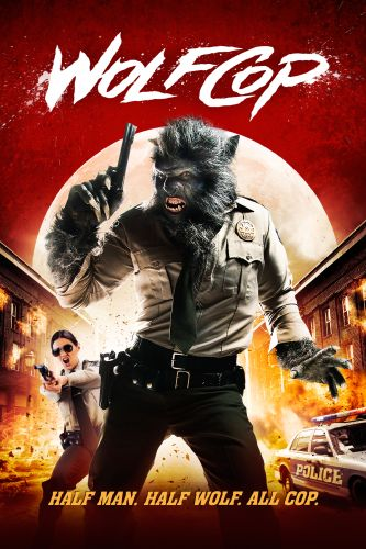 WolfCop featured image