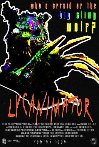 Lycanimator featured image