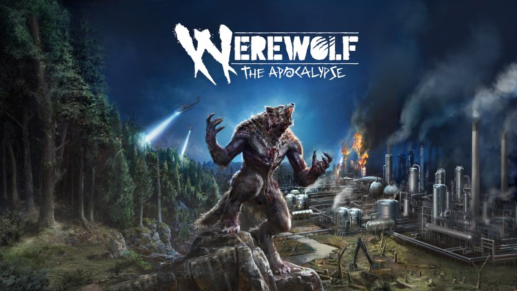 """Werewolf: The Apocalypse"" video game storyline & game mechanics preview featured image"