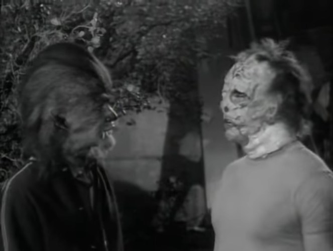 Full Moon Features: How to Make a Monster (1958) featured image