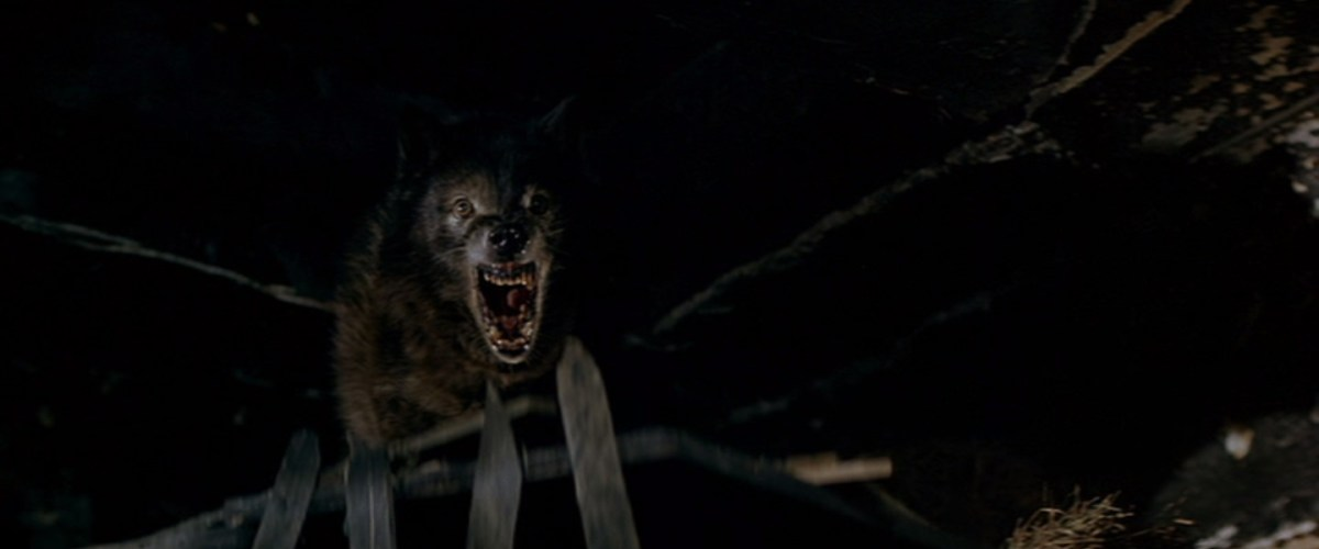 Full Moon Features: Wolfen (1981) featured image