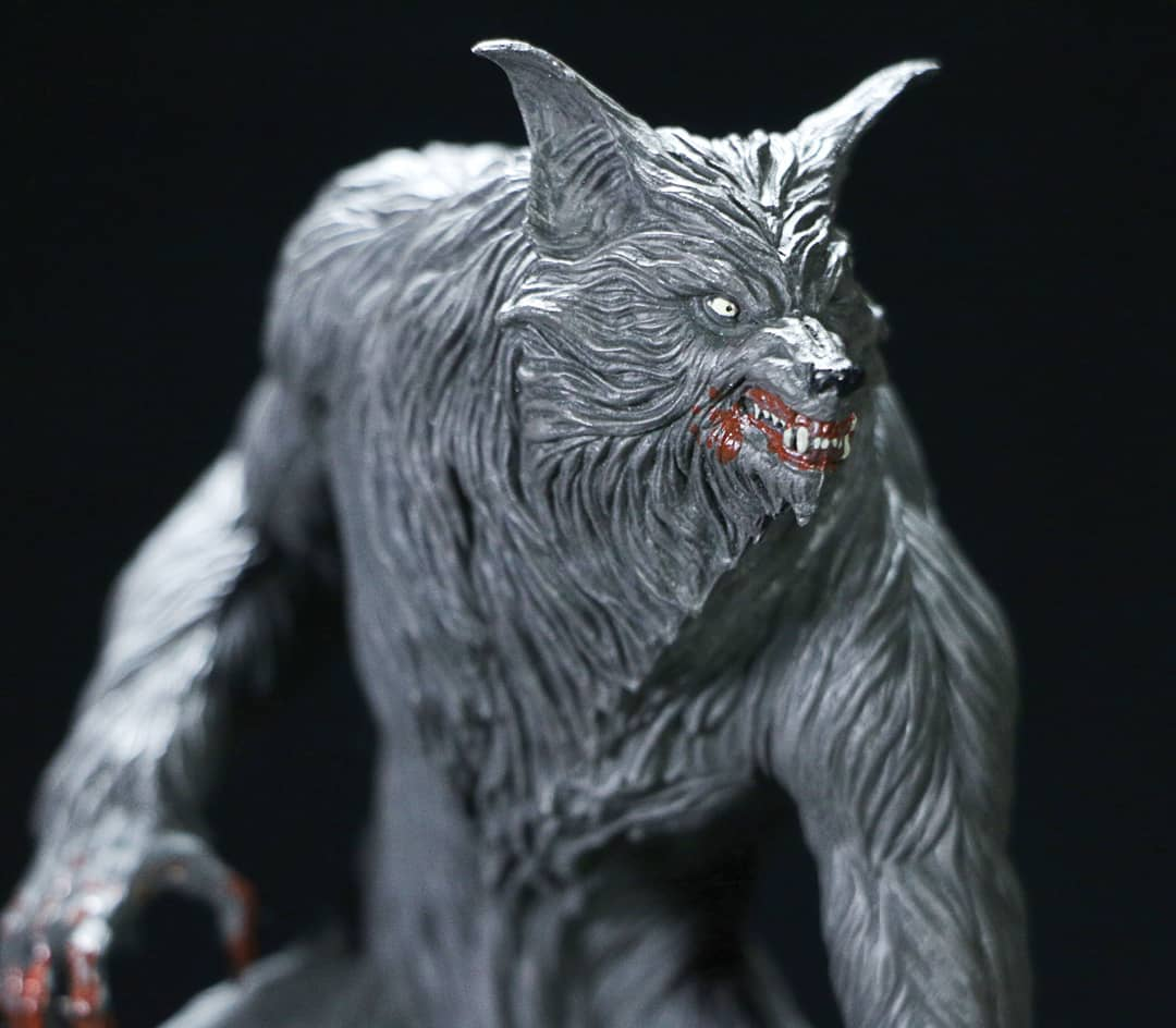 "Shout Factory's ""The Howling"" Statue featured image"