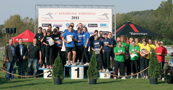 CWK-Pokal 2011