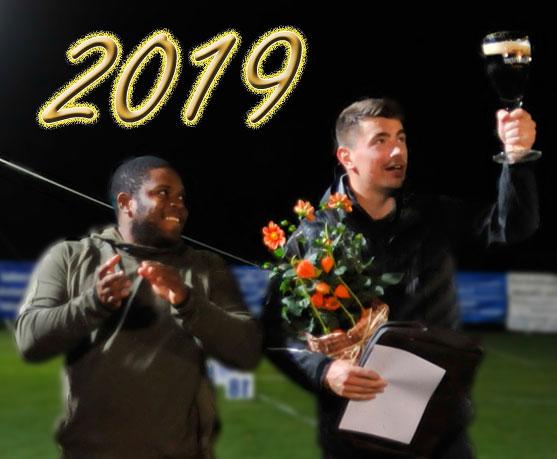 Neujahr-2019