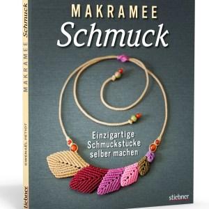 Cover Makramee Schmuck