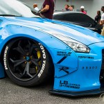 Liberty Walk Summer Bash