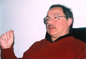 Sergio Grez Historiador