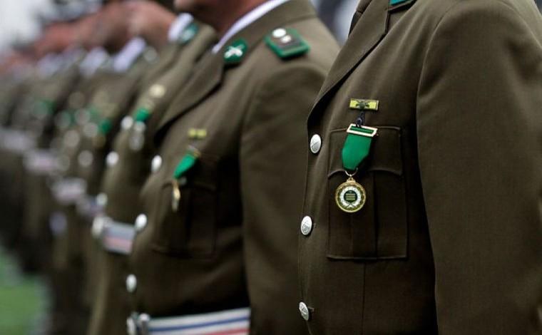 Chile - Carabinero es formalizado por violación a niña de 14 años en Pargua