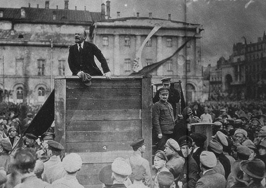 Lenin por Jean Jacques Marie - libro para descargar
