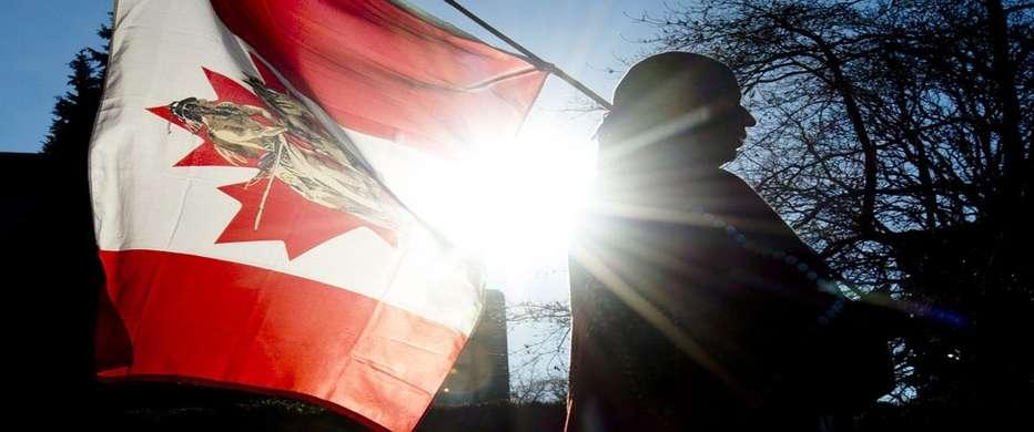 Canadá: Naturaleza o Neoliberalismo