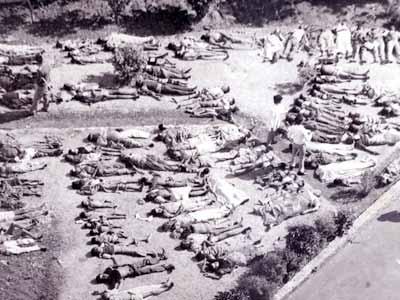 India - DESASTRE EN BHOPAL: MAS DE 30 AÑOS SIN JUSTICIA