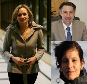 Chile - Acusación de radio Bio Bio de nepotismo de Carolina Goic revienta su candidatura