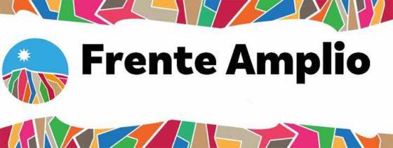 Chile - Declaración pública Frente Amplio Cerro Navia
