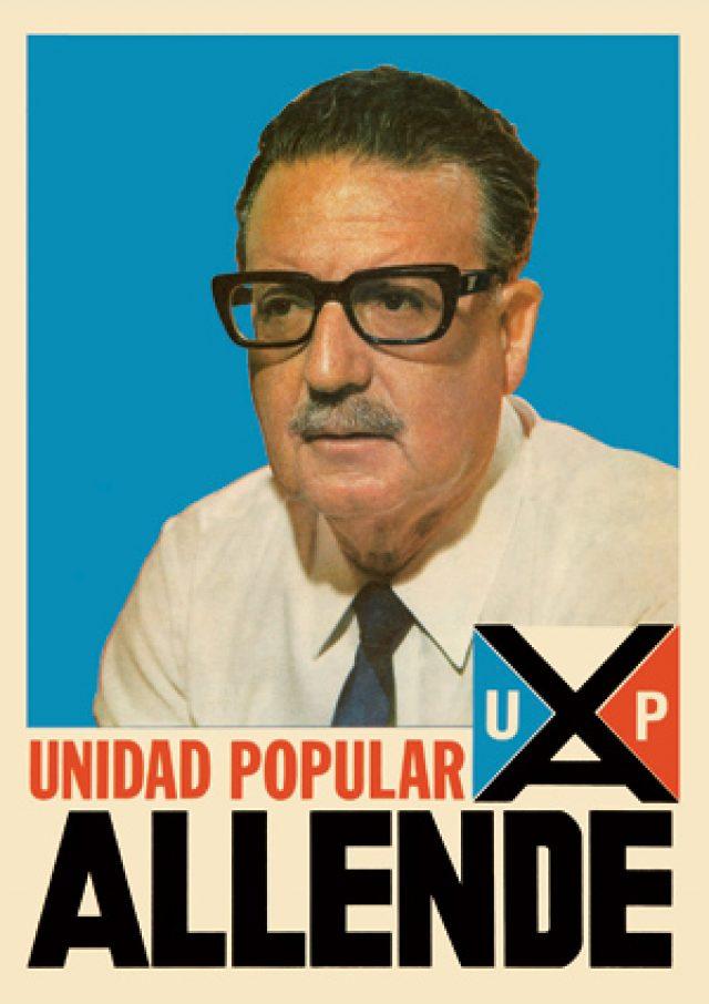 Chile - Fundación Constituyente XXI reconoce a personalidades que siguen el ejemplo de Salvador Allende