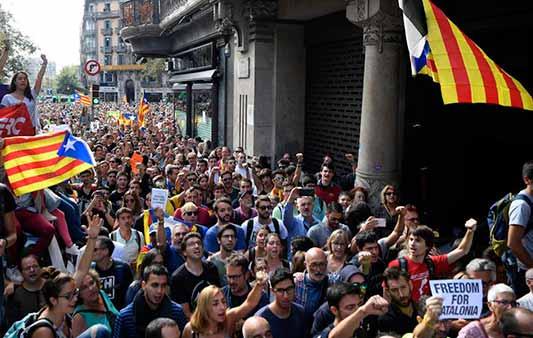 ¡El 28 de Septiembre gran Huelga General estudiantil en Catalunya!