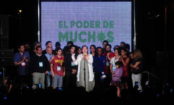 Chile - Bancada del Frente Amplio: Estos son los 20 diputados y un senador que llegarán al Congreso