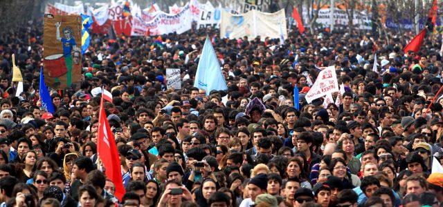 Chile - Las elecciones y el nuevo ciclo político:  La necesidad de construir una genuina alternativa para los trabajadores y la juventud