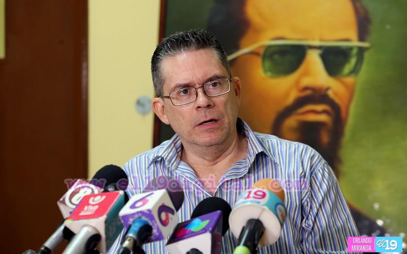 NICARAGUA  ¿QUÉ DEFIENDEN Y PARA QUÉ? Carlos Fonseca Terán.