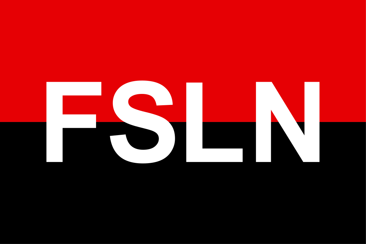 SRI del FSLN sobre los sucesos ocurridos en Nicaragua