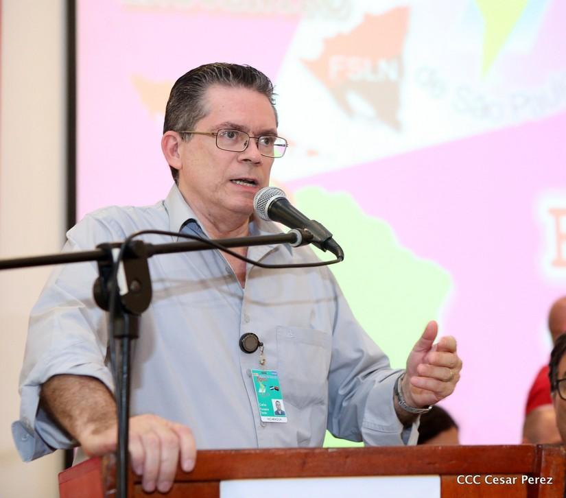 """Nicaragua:  """"Las reformas actualmente derogadas eran para no aplicar la receta del FMI"""""""