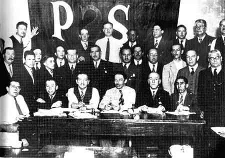 El 19 de abril y el Socialismo Allendista