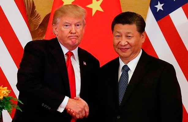 Crecimiento débil, especulación y guerras comerciales - Una crisis orgánica en la economía capitalista mundial